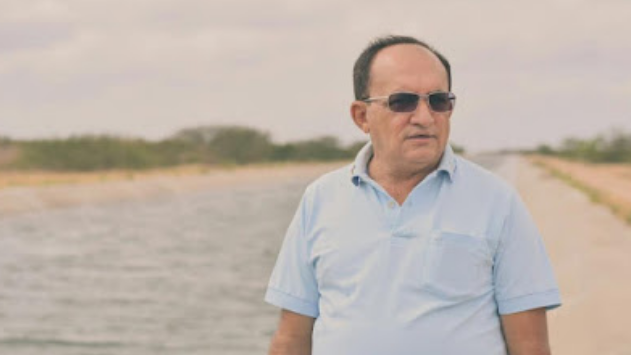Ex-prefeito de Delmiro Gouveia, lamenta em rede social a aprovação da Taxa de Iluminação Pública pela Câmara de Vereadores