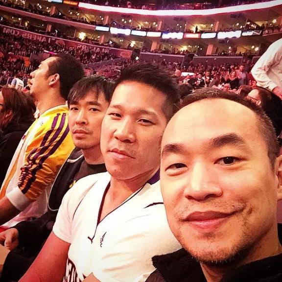 LA Boyz