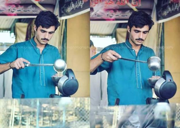 Αυτός είναι ο πιο όμορφος Πακιστανός στον κόσμο σύμφωνα με χιλιάδες χρήστες [photos] Αυτός είναι ο πιο όμορφος Πακιστανός στον κόσμο σύμφωνα με χιλιάδες χρήστες [photos] 2