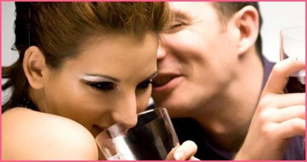 sifat wanita yang disukai pria adalah yang selalu membuat tertarik
