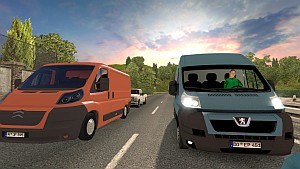 AI Traffic Pack Mod by Taina95