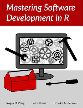 FREE online book - Mastering Software Development in R Roger D  Peng