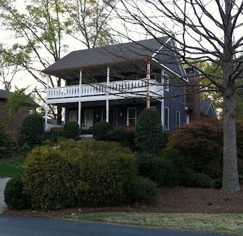 Home In The Old Place-Roswell Neighborhood