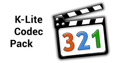 تحميل برنامج مشغل الكوديك K-Lite Mega Codec Pack