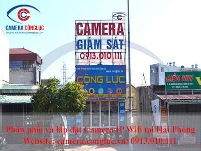 Trụ sở văn phòng công ty TNHH TBCN Cộng Lực:  393 Nguyễn Văn Linh - Ngã 3 Cầu Rào 2 - Lê Chân - Hải Phòng