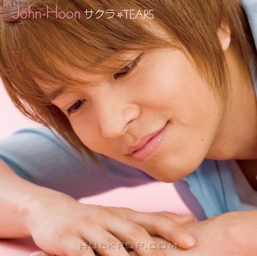 John-Hoon – Sakura Tears – EP
