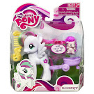 My Little Pony Single Wave 3 Blossomforth Brushable Pony