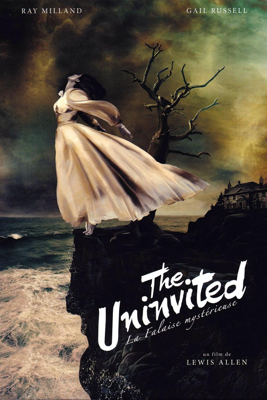 Peter's Retro Rewind: The Uninvited (1944) |The Uninvited Movie 1944