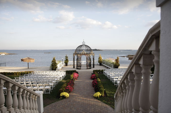 The Surf Club On The Sound Wedding Venues