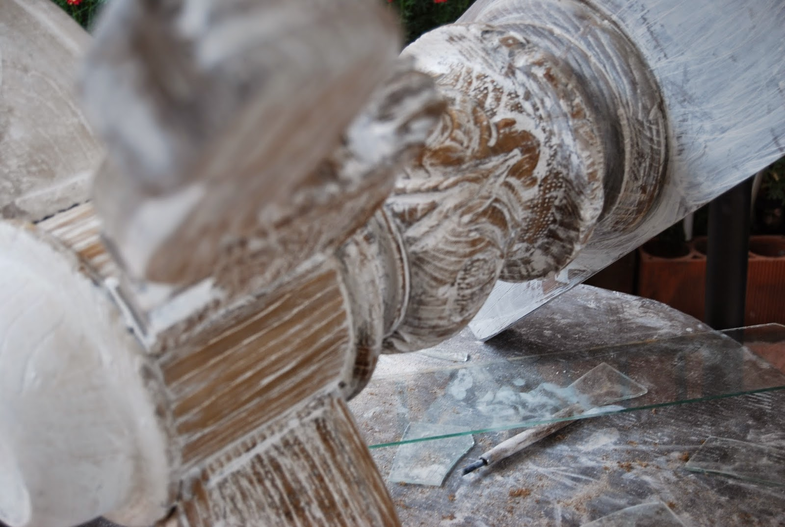 Mueble Viejo # Muebles Sitiales Persa Bio Bio
