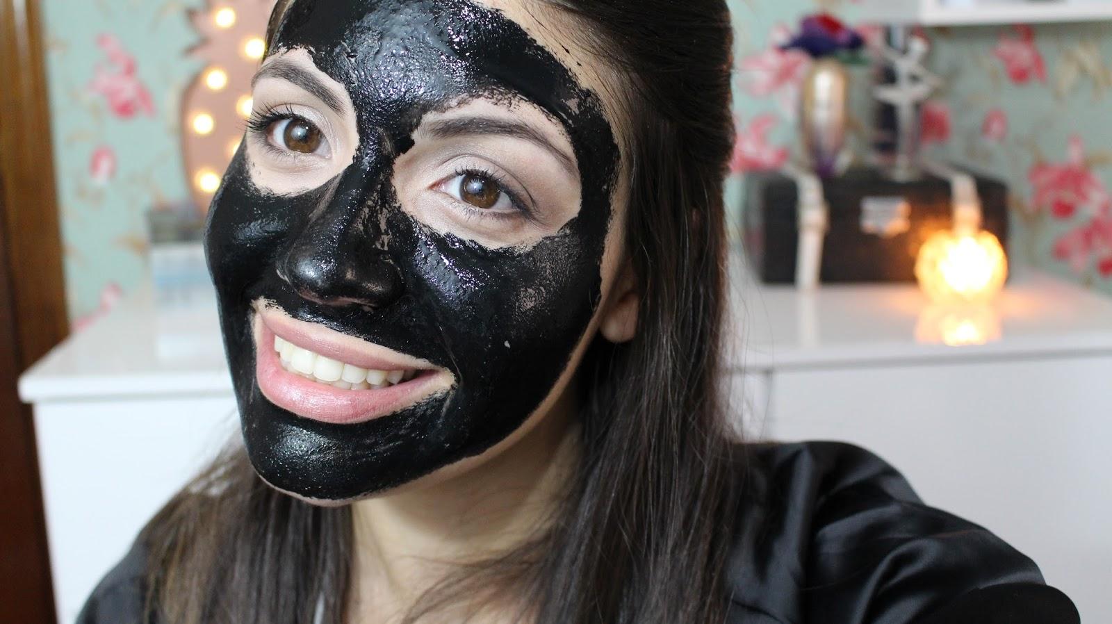 Máscara Peel Off Black Essência 10