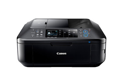 Canon PIXMA MX712 Driver Download Windows, Mac