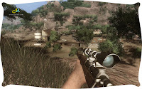 Download Far Cry 2 PC Game Full Version Screenshot 3