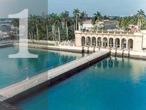 Cuba: Maravillas de la ingeniería civil