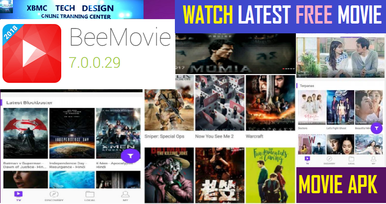 Download BeeMovie_V7.0.0.29 IPTV Movie Update(Pro) IPTV Apk For Android Streaming Movie on Android Quick BeeMovie_V7.0.0.29 IPTV Movie Update(Pro)IPTV Android Apk Watch Free Premium Cable Movies on Android