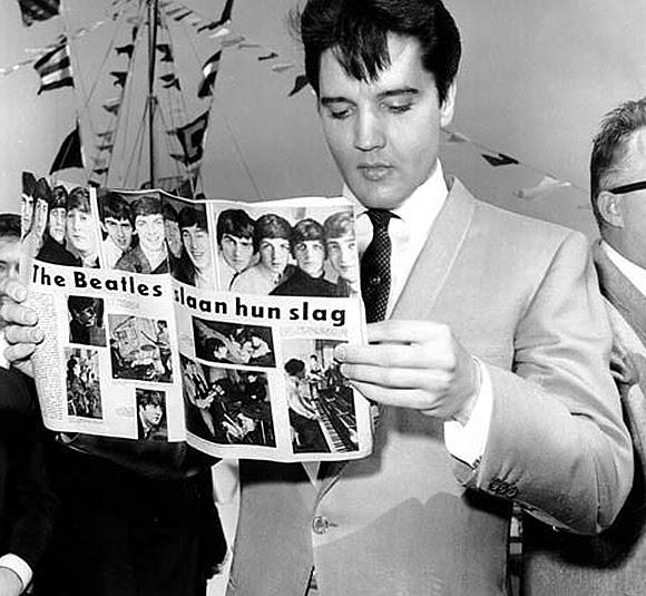 Les fans commémorent les 40 ans de la disparition d'Elvis Presley