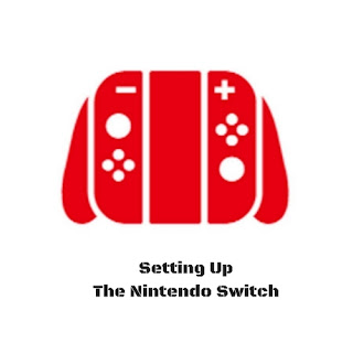 Things That Can Help You In Setting Up The Nintendo Switch