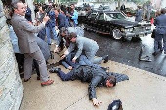 Ronald Reagan Attentat