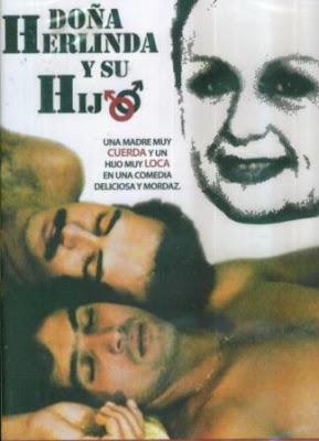 Doña Herlinda y su hijo, film