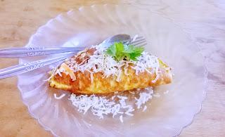 omelet sehat 1