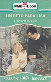 Stephanie Howard - Un Reto Para Lisa