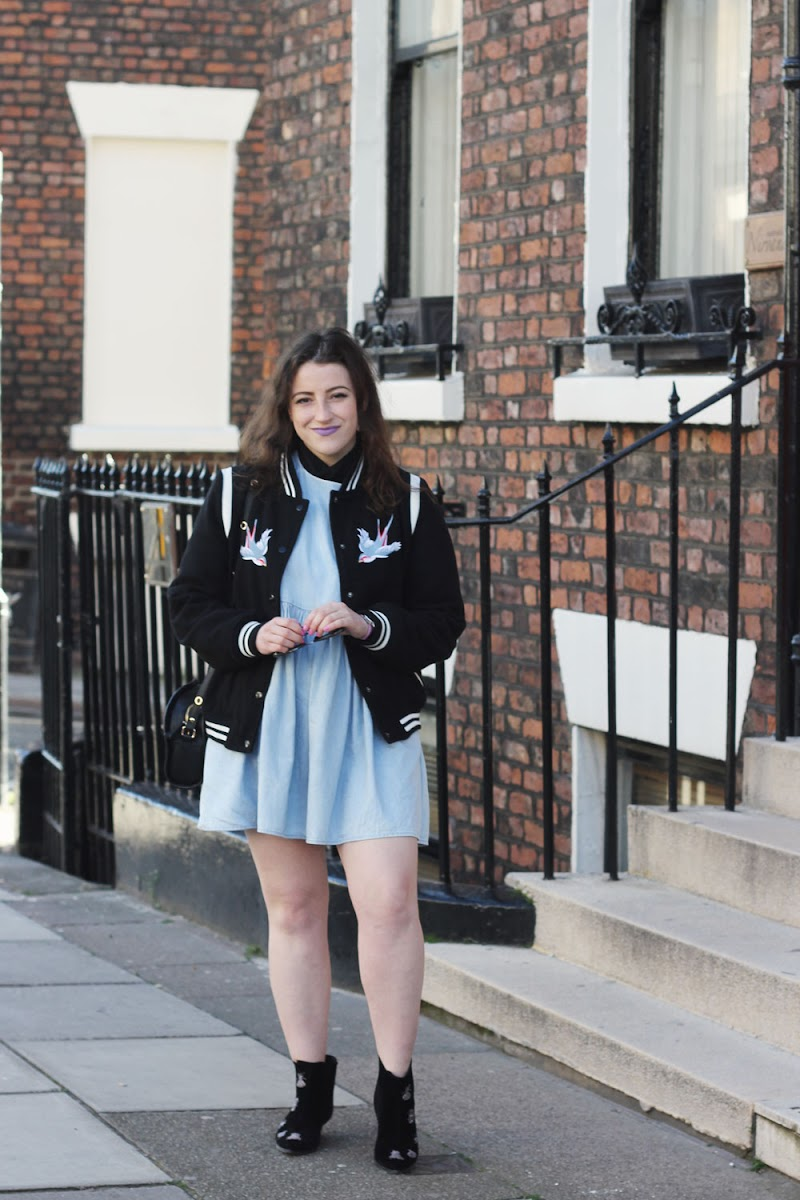 Liverpool fashion blogger | It's Cohen Blog