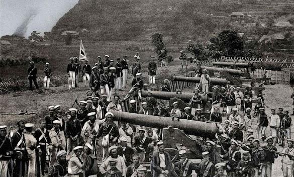 Sejarah dan Latar Belakang Perlawanan Rakyat Aceh Terhadap Portugis Pada Pertengahan Abad 16