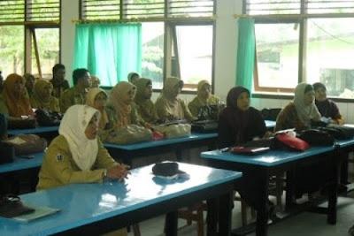 Dengan TPG yang diberikan tersebut guru harus mampu mengembangkan kompetensi diri Tunjangan Profesi Akan Dihentikan Jika Guru...