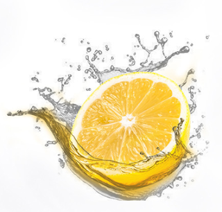 Lemon water contains antibacterial properties which makes it a good cleanser. It is a natural exfoliate (eliminates dead skin), it also eliminates excess oil on the face. Lemon water is used to treat hyper-pigmentation on the face by exfoliating discolored skin. Rub the face with a mixture of lemon water, honey and some amount of sugar for an effective result.