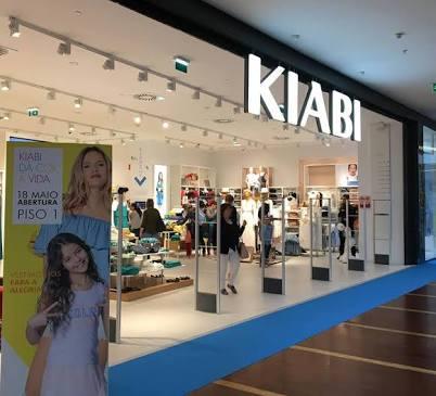 f2a79ca1a57 Fachada da Kiabi do Ibirapuera. Nova loja abre no dia 10