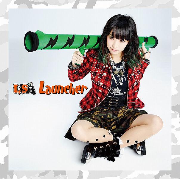 LiSA 3rd Album