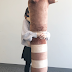 Life-Size Furret Plush