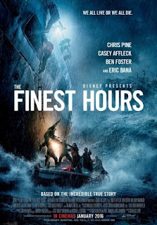 Download Film The Finest Hours 2016 Bluray Subtitle Indonesia