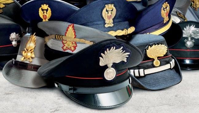 Verso la Polizia Unica Italiana