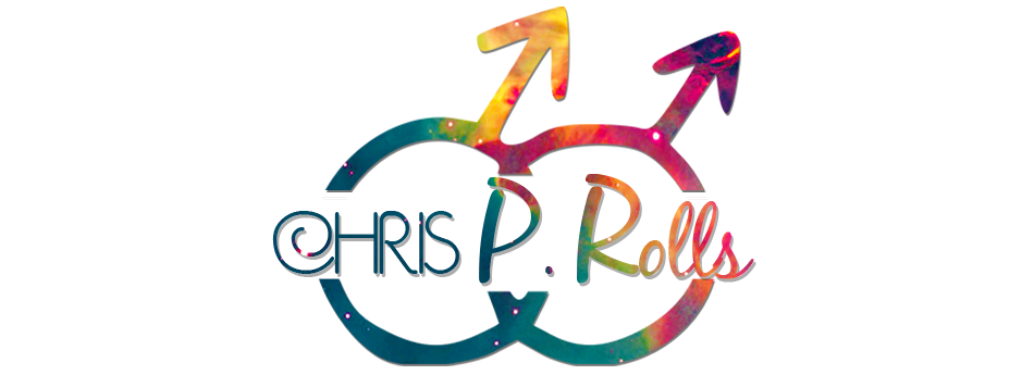 Chris P. Rolls Homoerotic Fantasy Romance