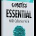 Cymatics Essential MIDI Collection Vol.6 MiDi
