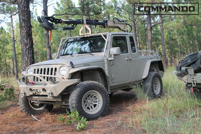 Vuelve el Jeep a las FFAA de Estados Unidos. Commando-hendrick-6