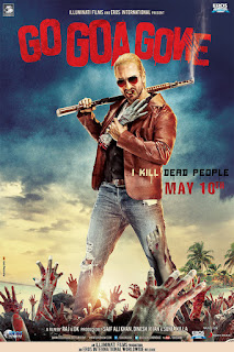 Go Goa Gone – Legendado (2013)