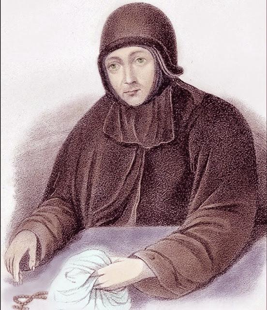 История, Картина княжна Тараканова, Княжна Тараканова, Княжна Тараканова картина, Монахиня Досифея, Самозванка,