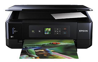 Epson XP-530 Drivers & Software Download