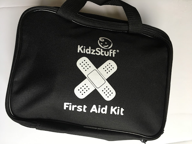 KidzStuff First Ad Kit Review and Promo Code