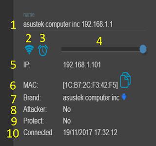 Cara hacking Wifi dengan Netcut agar Kecepatan Internet Maksimal
