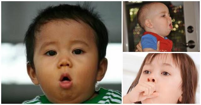 Info Penting Untuk Bunda Nih !! Cara Pintar Atasi Batuk yang Tak Kunjung Behenti Pada Bayi Atau Balita !