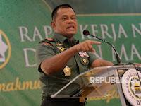 Panglima TNI: Indonesia Negara Religius yang Nasionalis