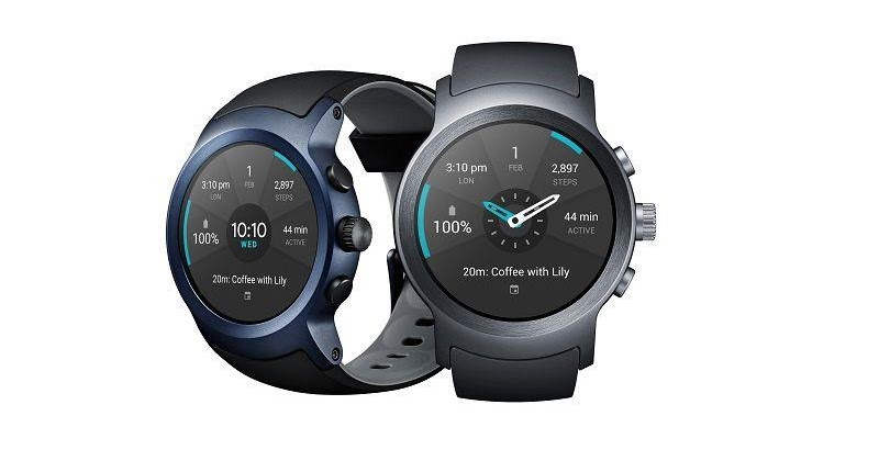 OLED Tracker with GPS and Smartwatch Features