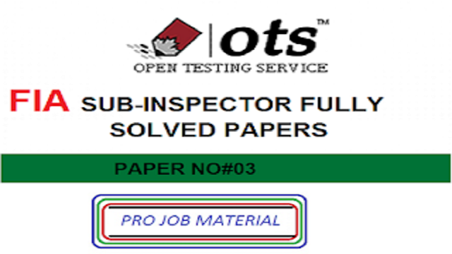 Sub Inspector Solved Papers 2019