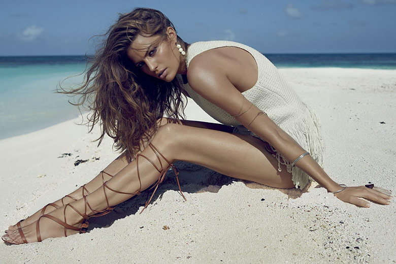 5 Top Models Discuss Body Insecurity & Bullying - Cameron Russell