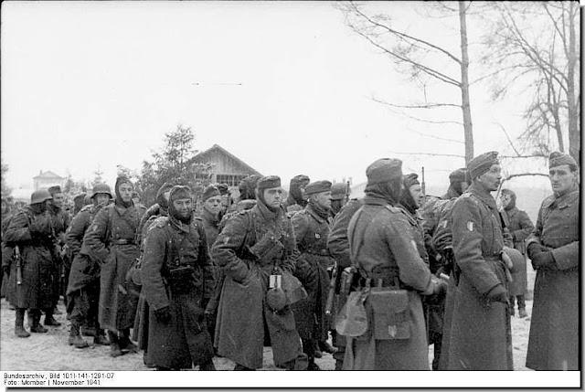 German Ww2 Eastern Front
