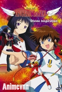 Angelic Layer - Kidou Tenshi Angelic Layer 2013 Poster