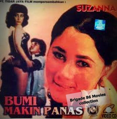 Brigade 86 Movies Center - Bumi Makin Panas (1973)